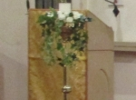 05 Paschal candle