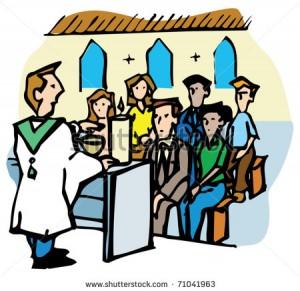 congregation-clipart-stock-vector-inside-the-church-71041963