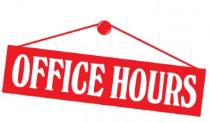 officehours