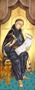 Bl. Dominic Barberi panel (3)